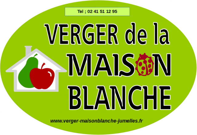 Vergers Maisons blanches